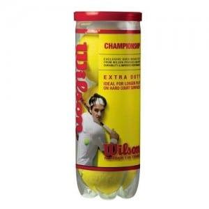 good tennis balls