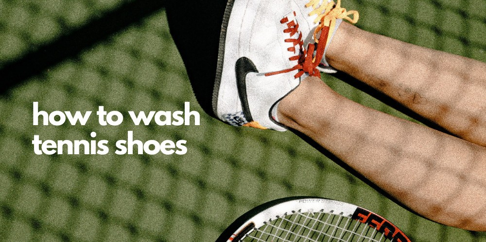 Read more about the article How To Wash Tennis Shoes – The Complete Guide
