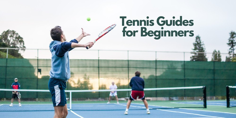Tennis Lesson for Beginners –  What to Wear for Tennis Lessons