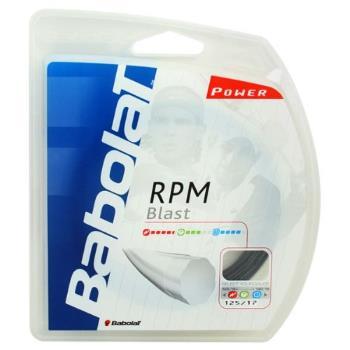 Babolat RPM Black Blast 17g Strings