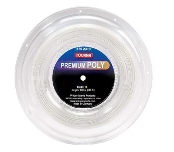 TOURNA Premium Poly Tennis String Reel