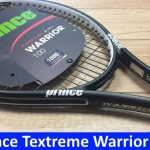 Prince Textreme Warrior 100