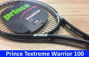 Read more about the article Everything About Prince Textreme Warrior 100