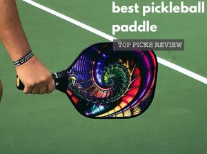 Read more about the article Best Pickleball Paddle: 5 Picks for Power and Control