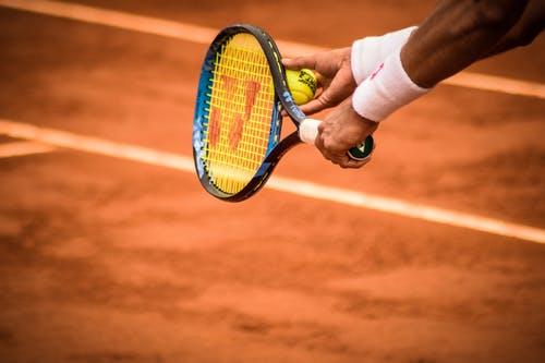 The Best Intermediate Tennis Racquet for Agile Swings