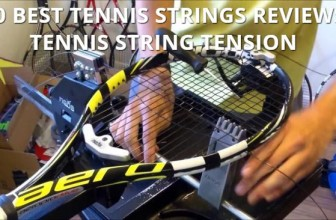 10 Best Tennis Strings Reviews  2019- Tennis String Tension