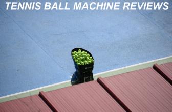BEST TENNIS BALL MACHINE REVIEWS 2019 – (Top Picks)