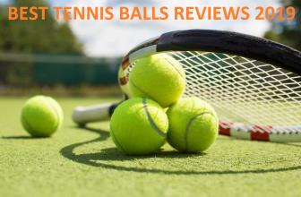 Best Tennis Balls Reviews 2019 (Top Picks)