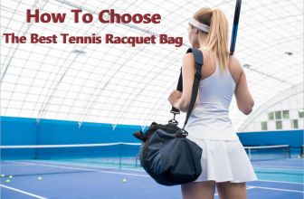 Best Tennis Racquet Bag Reviews 2019