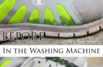 Tips To Wash Your Tennis Shoes