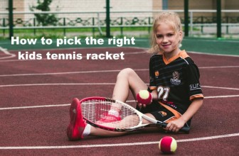 how to choose and purchasing kids tennis racket