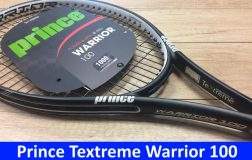 Prince Textreme Warrior 100 Everything about