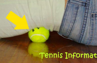 THE ADVANTAGES OF TENNIS BALL THAT RELIEVES BACK, NECK OR KNEE PAIN