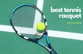 BEST TENNIS RACQUET REVIEWS 2020