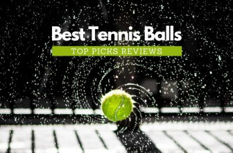 Best Tennis Balls Reviews 2020 (Top Picks)