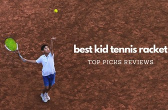 🎾BEST KID TENNIS RACKET REVIEWS 2020 (TOP PICKS)