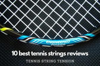 8 Best Tennis Strings Reviews  (Newest Update) – Tennis String Tension