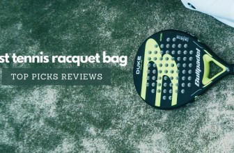 Best Tennis Racquet Bag Reviews 2020