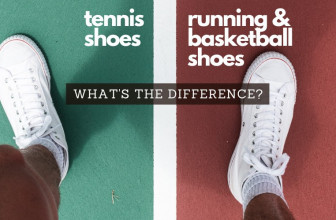 What Is The Difference Between Tennis Shoes, Running Shoes, and Basketball Shoes?